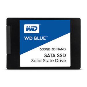 WDS500G2B0A1