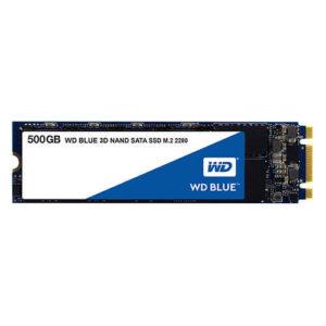 WDS500G2B0B1