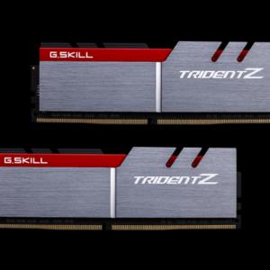 Gskill Kit 16 Trident